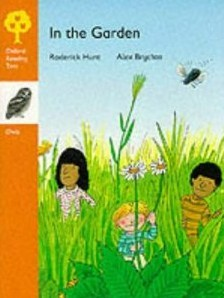 In The Garden Oxford Reading Tree Stage 6 Owls