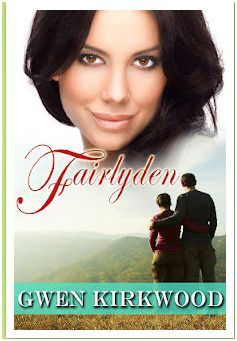 Fairlyden by Gwen Kirkwood