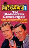 The Radioactive Camel Affair (The Man From U.N.C.L.E., #7)