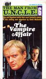 The Vampire Affair (The Man From U.N.C.L.E., #6)