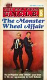 The Monster Wheel Affair (The Man From U.N.C.L.E., #8)