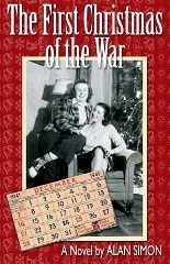 The First Christmas of the War by Alan  Simon