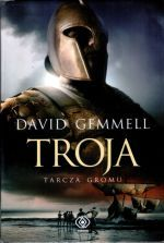 Troja by David Gemmell
