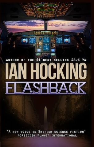 Flashback (The Saskia Brandt Series, #2)