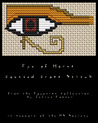 Eye of Horus Counted Cross Stitch