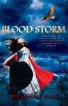 Blood Storm (Lharmell, #2)
