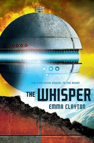 The Whisper (The Roar, #2)