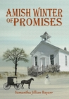 Amish Winter of Promises (Jacob's Daughter #4)