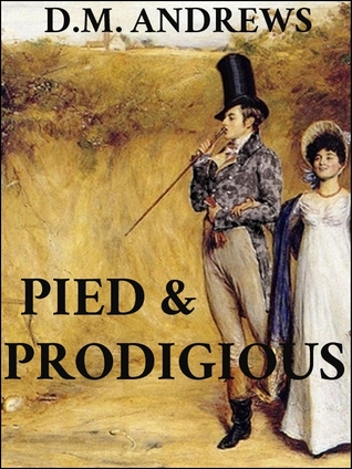 Pied and Prodigious