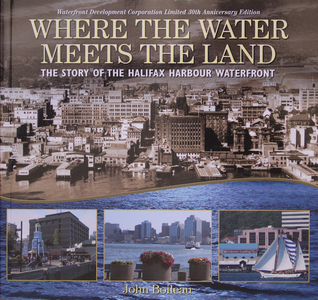 Where the Water Meets the Land by John Boileau