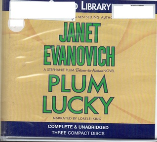Plum Lucky (A Stephanie Plum Between the Numbers/Holiday Nove... by Janet Evanovich