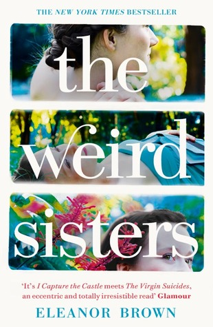 Weird Sisters