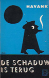 De schaduw is terug (De Schaduw, #14)