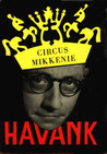 Circus Mikkenie (De Schaduw, #25)