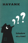 Schaduw... waarom?