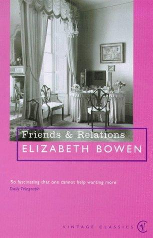 Friends and Relations (Vintage Classics)