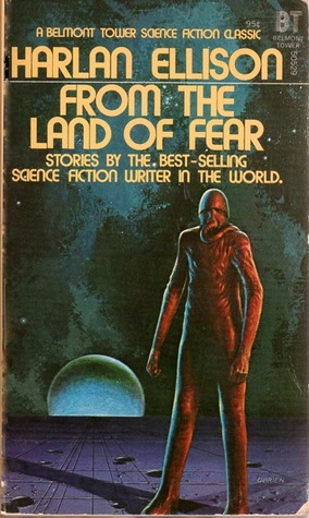 From the Land of Fear by Harlan Ellison