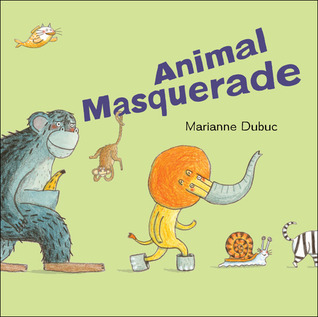 Animal Masquerade