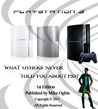 PLAYSTATION 3 by Mike Ogbin