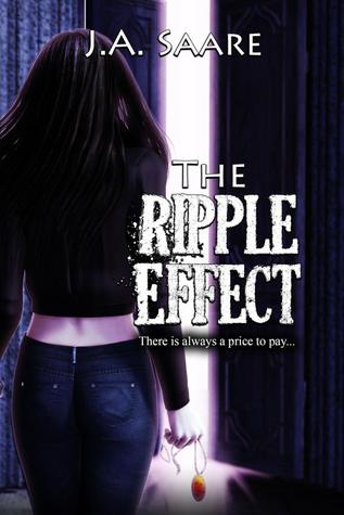 9862105 Smash reviews The Ripple Effect by J.A. Saare