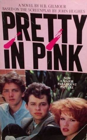 Pretty in Pink by H.B. Gilmour