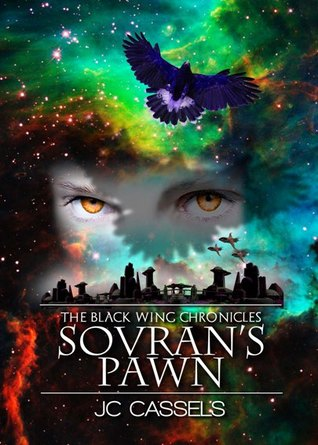 Sovran's Pawn by J.C. Cassels