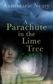 Book cover: A Parachute in the Lime Tree