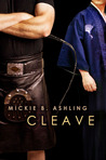 Cleave (Cutting Cords #3)