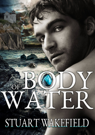 Body of Water by Stuart Wakefield