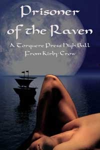 Prisoner of the Raven by Kirby Crow