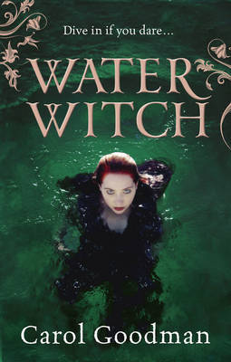 The Water Witch (Fairwick Chronicles, #2)