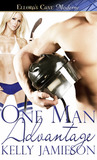 One Man Advantage (Heller Brothers #3)