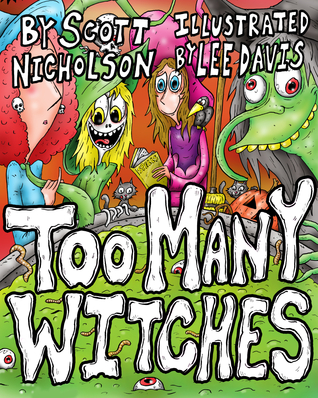 Too Many Witches