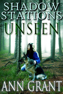 Shadow Stations: Unseen