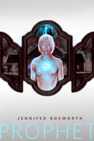 Prophet - Jennifer Bosworth epub download and pdf download