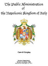 The Public Administration of the Napoleonic Kingdom of Italy