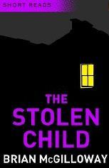 The Stolen Child by Brian McGilloway