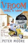 Vroom With A View by Peter Moore