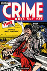 Crime Does Not Pay Archives, Vol. 1 by Various