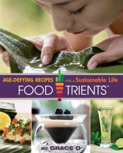 FoodTrients: Age-Defying Recipes for a Sustainable Life
