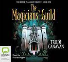 The Magician's Guild (Black Magician Trilogy, #1) by Trudi Canavan