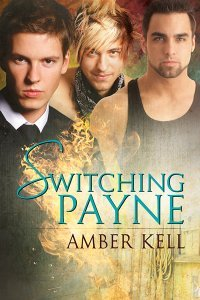Switching Payne by Amber Kell