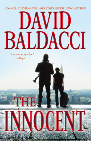 The Innocent (Will Robie, #1)