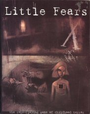 Little Fears by Jason L. Blair