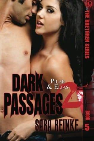Dark Passages 2: Pilar & Elias