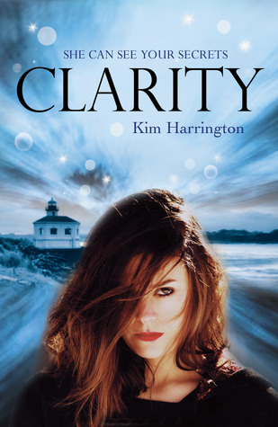 Clarity by Kim Harrington
