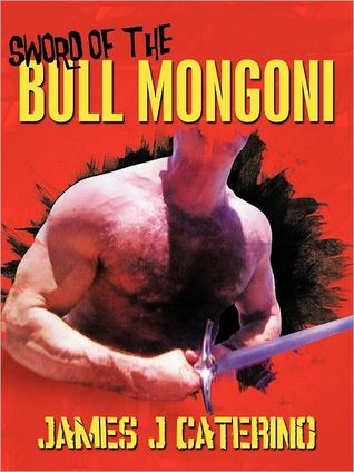 Sword of the Bull Mongoni