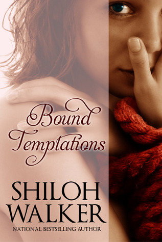 Bound Temptations (2-in-1)
