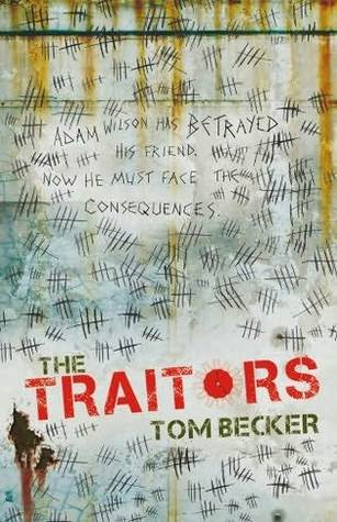 The Traitors by Tom Becker