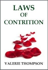 Laws of Contrition by Valerie  Thompson